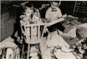 Christmas 1955 (2)